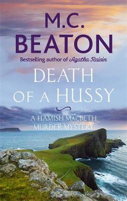 Death of a Hussy (BOK)