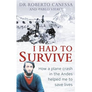 I Had to Survive (BOK)