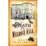 Death at Melrose Hall (BOK)