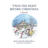 'Twas the Fight Before Christmas (BOK)