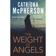 Weight of Angels (BOK)