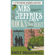 Mrs Jeffries Rocks The Boat (BOK)