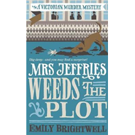 Mrs Jeffries Weeds the Plot (BOK)