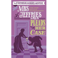 Mrs Jeffries Pleads her Case (BOK)