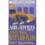 Mrs Jeffries and the Best Laid Plans (BOK)