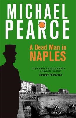 Dead Man in Naples (BOK)