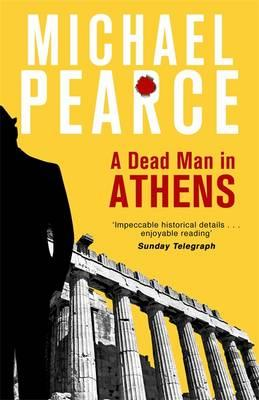 Dead Man in Athens (BOK)