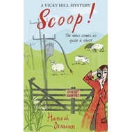 Vicky Hill Mystery: Scoop! (BOK)