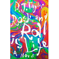 'Rock and Roll is Life' (BOK)
