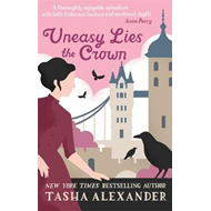 Uneasy Lies the Crown (BOK)