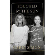 Produktbilde for Touched by the Sun (BOK)