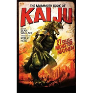 Mammoth Book of Kaiju (BOK)