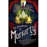 Mammoth Book of the Adventures of Moriarty (BOK)