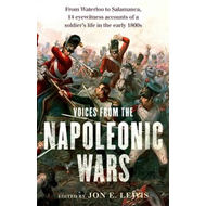 Voices from the Napoleonic Wars (BOK)