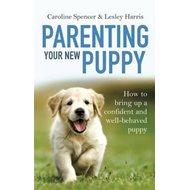 Parenting Your New Puppy (BOK)