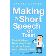 Making a Short Speech or Toast (BOK)