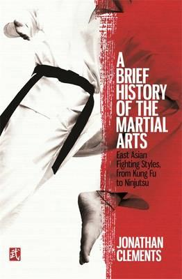 Brief History of the Martial Arts (BOK)