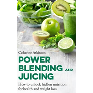 Power Blends and Smoothies (BOK)