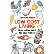 Low-Cost Living 2nd Edition (BOK)