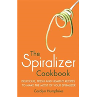 Spiralizer Cookbook (BOK)