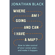 Where am I Going and Can I Have a Map? (BOK)