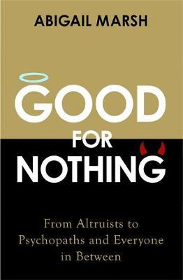 Good For Nothing (BOK)