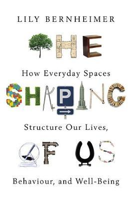 Shaping of Us (BOK)