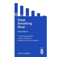 Stop Smoking Now 2nd Edition (BOK)