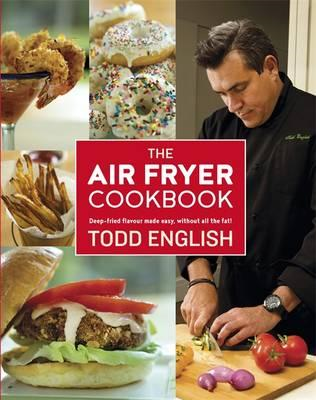 Air Fryer Cookbook (BOK)
