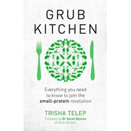Grub Kitchen (BOK)