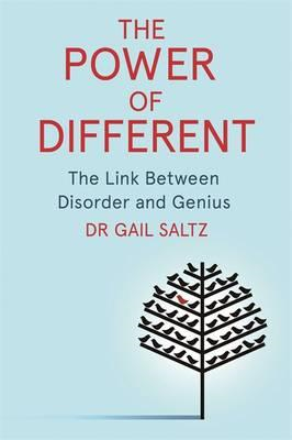 Power of Different (BOK)