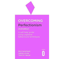 Overcoming Perfectionism 2nd Edition (BOK)