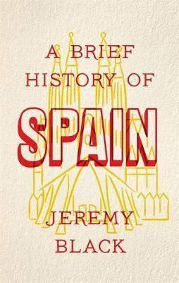 Brief History of Spain (BOK)