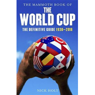 Mammoth Book of The World Cup (BOK)