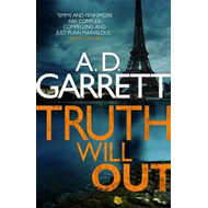 Truth Will Out (BOK)