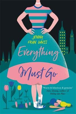 Everything Must Go (BOK)