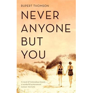 Produktbilde for Never Anyone But You (BOK)