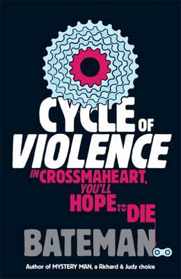 Cycle of Violence (BOK)