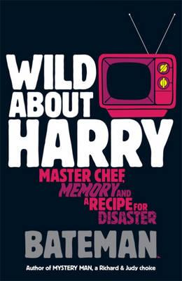 Wild About Harry (BOK)