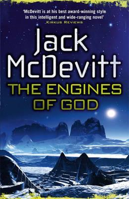 The Engines of God (BOK)