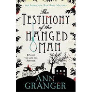 Testimony of the Hanged Man (Inspector Ben Ross Mystery 5) (BOK)