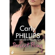 Perfect Fling: Serendipity's Finest (BOK)