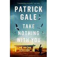 Take Nothing With You (BOK)