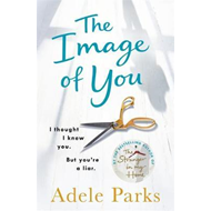 Image of You: I thought I knew you. But you're a liar. (BOK)