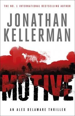 Motive (Alex Delaware Series, Book 30) (BOK)