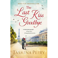 Last Kiss Goodbye (BOK)