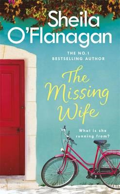 Missing Wife: The Unputdownable Bestseller (BOK)