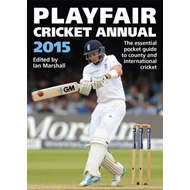 Playfair Cricket Annual (BOK)