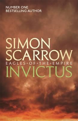 Invictus (Eagles of the Empire 15) (BOK)