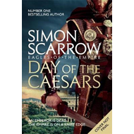 Day of the Caesars (Eagles of the Empire 16) (BOK)